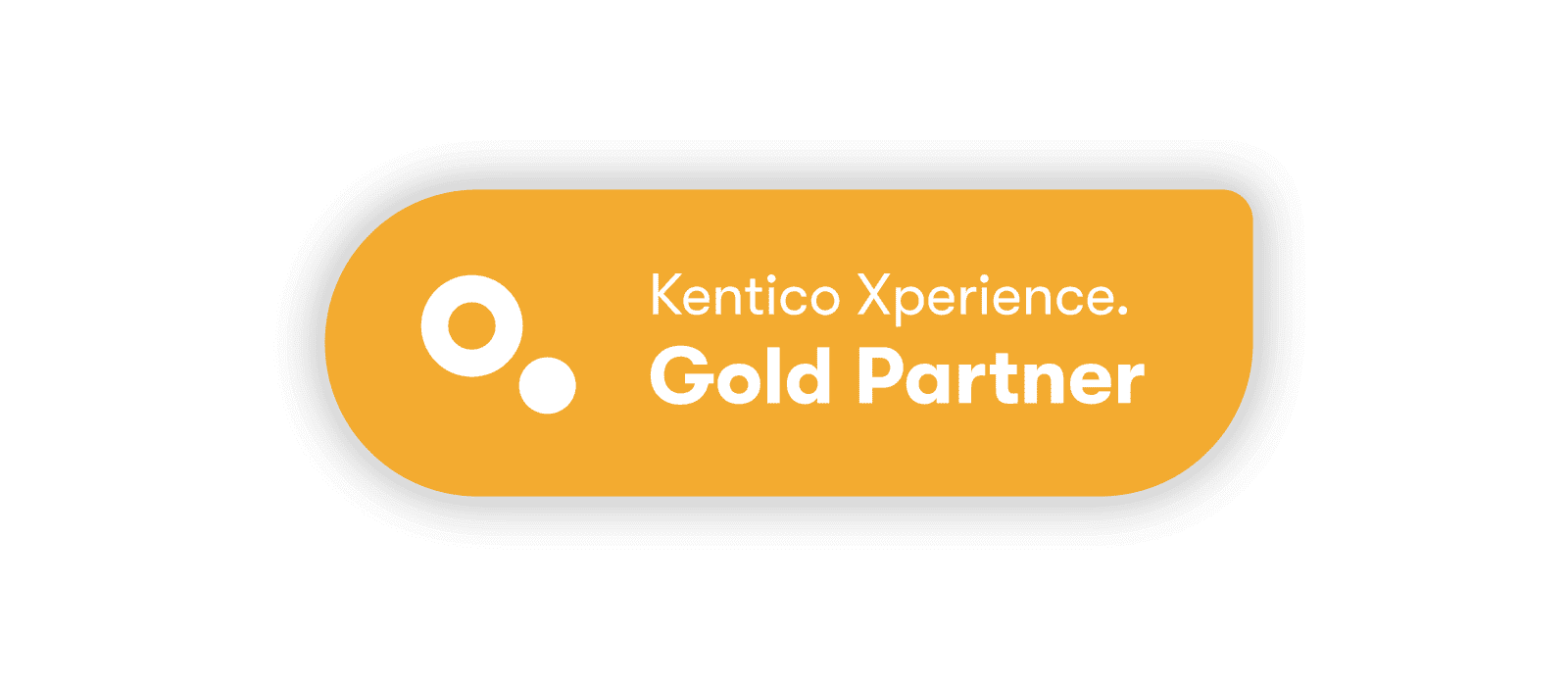 Kentico Xperience Gold Partners